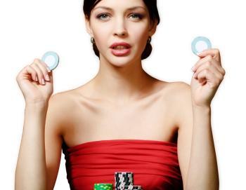 Live dealer i live casino.